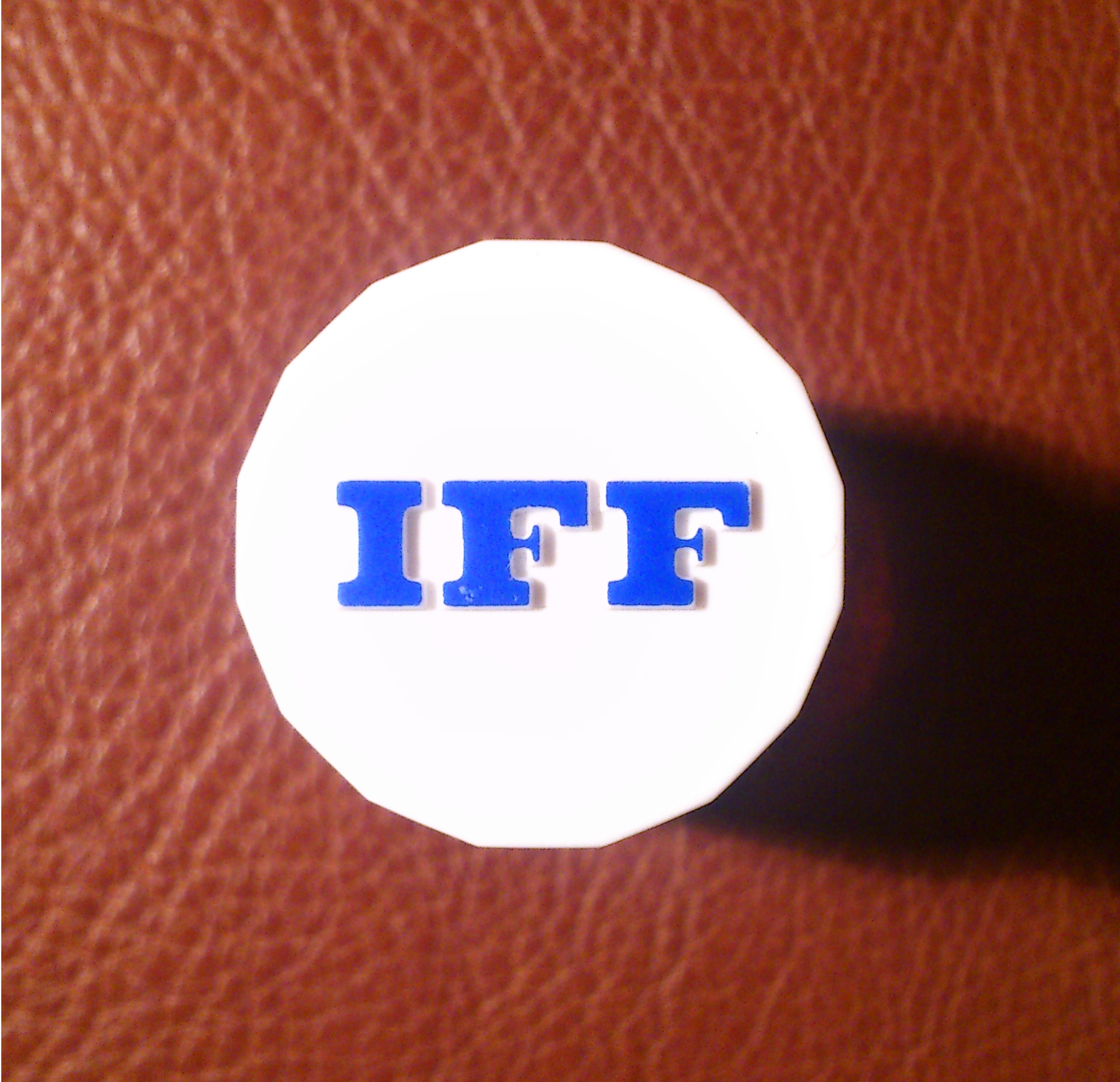 iff perfume