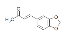 Heliotropyl acetone